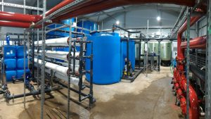 Системы водоподготовки